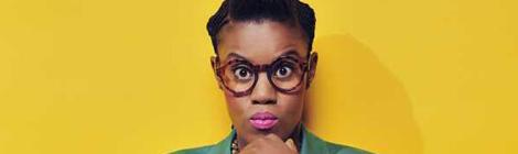 Toya Delazy: From Princess Magogo to MySpace